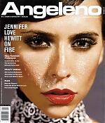 Jennifer Love Hewitt Fan